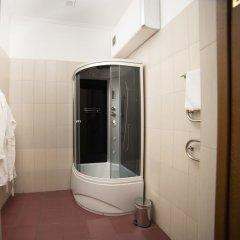 Alex Hotel ванная