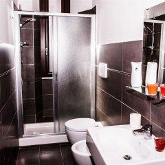 Отель Bb Colosseo Suites Рим ванная