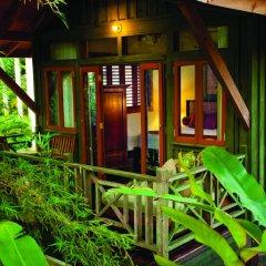 Отель Sunset at the Palms Resort - Adults Only - All Inclusive балкон