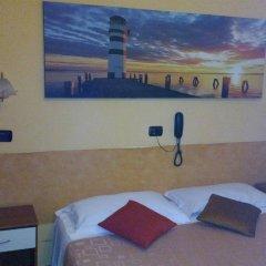Отель Le Tre Stazioni Генуя интерьер отеля фото 2