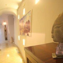 Отель Бутик-отель The Golden Wheel Чехия, Прага - отзывы, цены и фото номеров - забронировать отель Бутик-отель The Golden Wheel онлайн спа