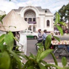 Отель Pullman Saigon Centre фото 6