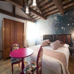 Отель Villa Gasparini Италия, Доло - отзывы, цены и фото номеров - забронировать отель Villa Gasparini онлайн комната для гостей фото 2