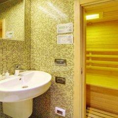 Гостиница Домина Санкт-Петербург 5* Мансардный номер с двуспальной кроватью фото 22