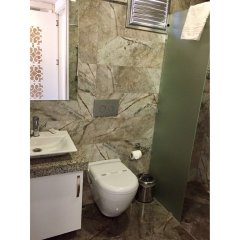 Kentpark Exclusive Hotel ванная