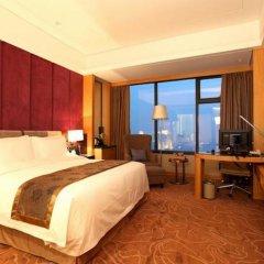 Отель Days Hotel & Suites Mingfa Xiamen Китай, Сямынь - отзывы, цены и фото номеров - забронировать отель Days Hotel & Suites Mingfa Xiamen онлайн фото 5