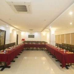 Edele Hotel Nha Trang детские мероприятия