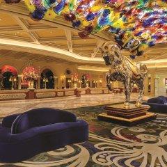 Отель Bellagio США, Лас-Вегас - - забронировать отель Bellagio, цены и фото номеров развлечения фото 2