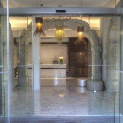 Отель NH Collection Porto Batalha сауна