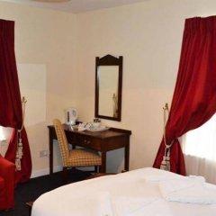 Отель York House B&B Великобритания, Эдинбург - отзывы, цены и фото номеров - забронировать отель York House B&B онлайн удобства в номере фото 2