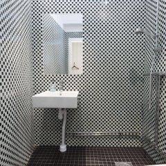 Stockholm Hostel ванная