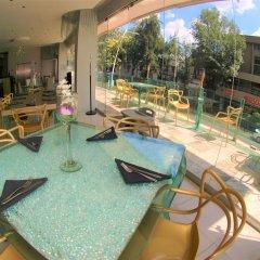 Отель Vista Hermosa Мексика, Гвадалахара - отзывы, цены и фото номеров - забронировать отель Vista Hermosa онлайн бассейн