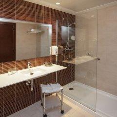 Отель Port Elche Испания, Эльче - отзывы, цены и фото номеров - забронировать отель Port Elche онлайн ванная