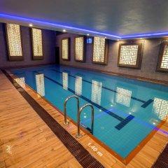 Radisson Blu Hotel Diyarbakir Турция, Диярбакыр - отзывы, цены и фото номеров - забронировать отель Radisson Blu Hotel Diyarbakir онлайн бассейн фото 3