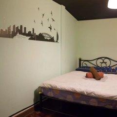 Отель Mad Cow Hostel Asoke Таиланд, Бангкок - отзывы, цены и фото номеров - забронировать отель Mad Cow Hostel Asoke онлайн комната для гостей
