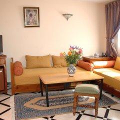 Отель Al Kabir Марокко, Марракеш - отзывы, цены и фото номеров - забронировать отель Al Kabir онлайн комната для гостей