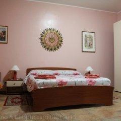 Отель B&B Cuscino & Cappuccino Италия, Реджо-ди-Калабрия - отзывы, цены и фото номеров - забронировать отель B&B Cuscino & Cappuccino онлайн фото 4