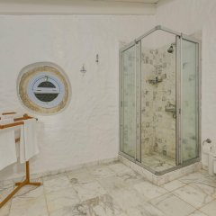 Lale Lodge Hotel Чешме ванная