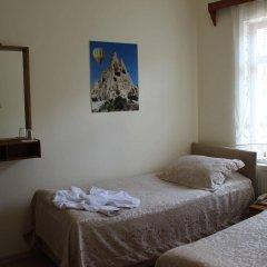 Elvan Турция, Ургуп - отзывы, цены и фото номеров - забронировать отель Elvan онлайн комната для гостей фото 2