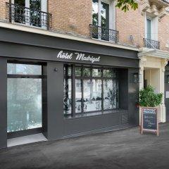 Отель Innova Франция, Париж - 1 отзыв об отеле, цены и фото номеров - забронировать отель Innova онлайн фото 2
