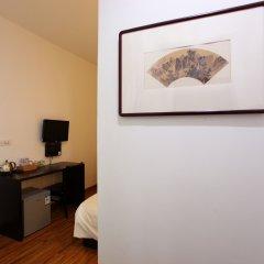 Dalian Xizhai Hotel удобства в номере фото 2