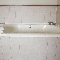Отель Comfort Inn North Conference Center ванная
