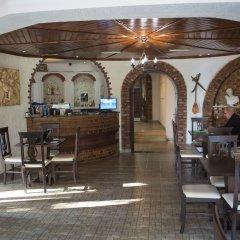 Hotel Livia Саранда гостиничный бар