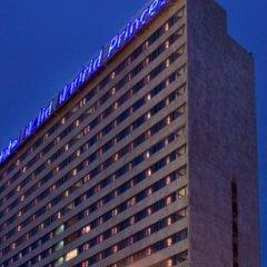 Отель Melia Madrid Princesa фото 6