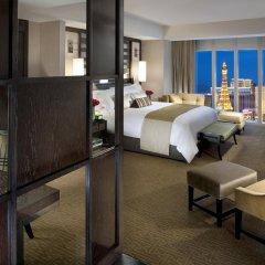 Отель Waldorf Astoria Las Vegas комната для гостей фото 2
