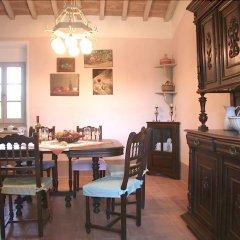 Отель La Grencaia Кьянчиано Терме питание фото 3