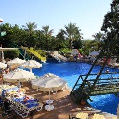 Pegasos Royal Hotel Турция, Аланья - отзывы, цены и фото номеров - забронировать отель Pegasos Royal Hotel - All Inclusive онлайн бассейн фото 2