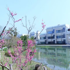 Отель Golden Tulip Suzhou Residence фото 3
