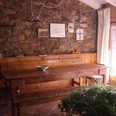 Отель Hostal D'eller Бельвер-де-Серданья сауна