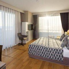 Отель Sherwood Dreams Resort - All Inclusive Белек комната для гостей фото 5