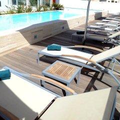 Отель The George Мальта, Сан Джулианс - отзывы, цены и фото номеров - забронировать отель The George онлайн бассейн фото 3