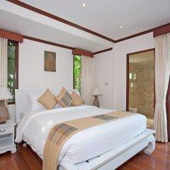 Отель Lamai Flora комната для гостей фото 4