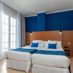 Отель Reding Испания, Барселона - 4 отзыва об отеле, цены и фото номеров - забронировать отель Reding онлайн комната для гостей фото 3