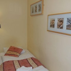 Dolphin Hotel Лондон комната для гостей
