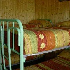 Отель Camping Iratxe Ciudad de Vacaciones удобства в номере