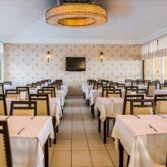 Hotel Ozlem Garden - All Inclusive питание