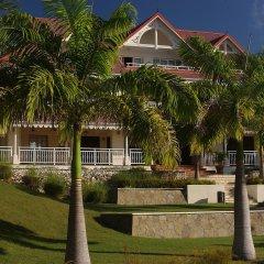Отель Pierre & Vacances Residence Premium Les Tamarins фото 6