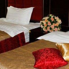Отель Сафран спа фото 2