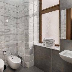 Отель The Art House Чехия, Прага - отзывы, цены и фото номеров - забронировать отель The Art House онлайн ванная