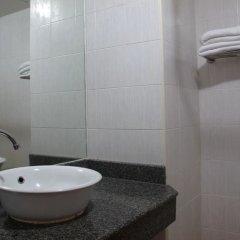 Отель Luckswan Resort ванная фото 2