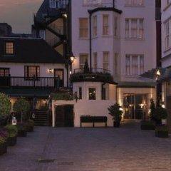 Отель The Stafford Лондон фото 6