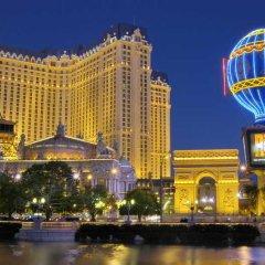 Отель Paris Las Vegas фото 3