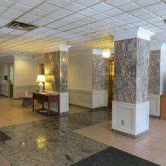 Отель Howard Johnson Hotel Yorkville Канада, Торонто - отзывы, цены и фото номеров - забронировать отель Howard Johnson Hotel Yorkville онлайн спа фото 2