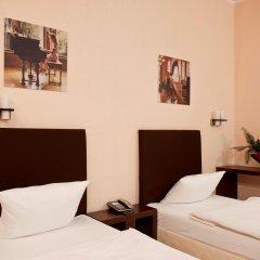 Гостиница Инсайд-Транзит комната для гостей фото 17
