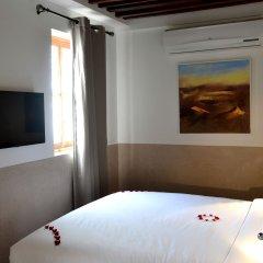 Отель Riad Dar Dar Марокко, Рабат - отзывы, цены и фото номеров - забронировать отель Riad Dar Dar онлайн удобства в номере