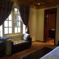Отель Sapa Garden Bed and Breakfast Вьетнам, Шапа - отзывы, цены и фото номеров - забронировать отель Sapa Garden Bed and Breakfast онлайн удобства в номере
